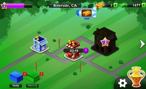 Top 10 Game Android Terbaik Desember 2017