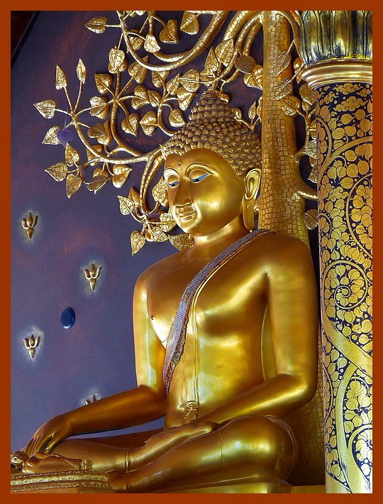 Wat Sirindhorn Wararam