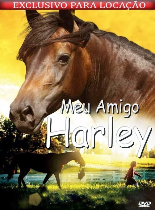 Meu Amigo Harley – Dublado (2011)