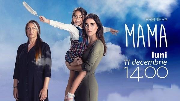 Mama episodul 34