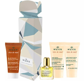 Nuxe Beauty Cracker