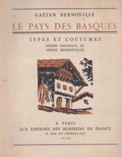 litterature basque