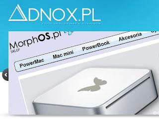 Programy firmy adnox zmieniły właściciela, Adnox.pl