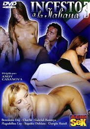 Incesto a la Italiana Vol.3 xXx (2010)