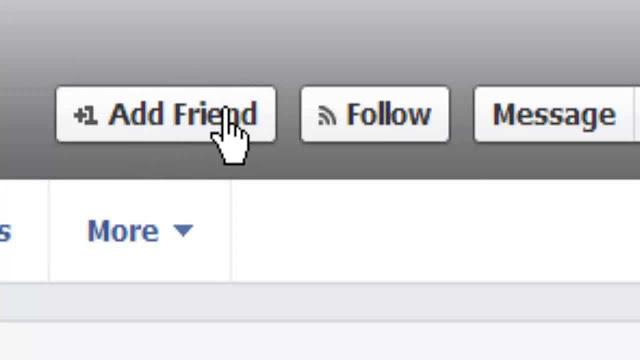 طريقة منع اي شخص من ارسال لك طلب صداقة على الفيس بوك