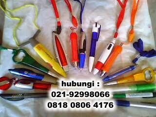 Jual Pulpen Promosi Di Tangerang