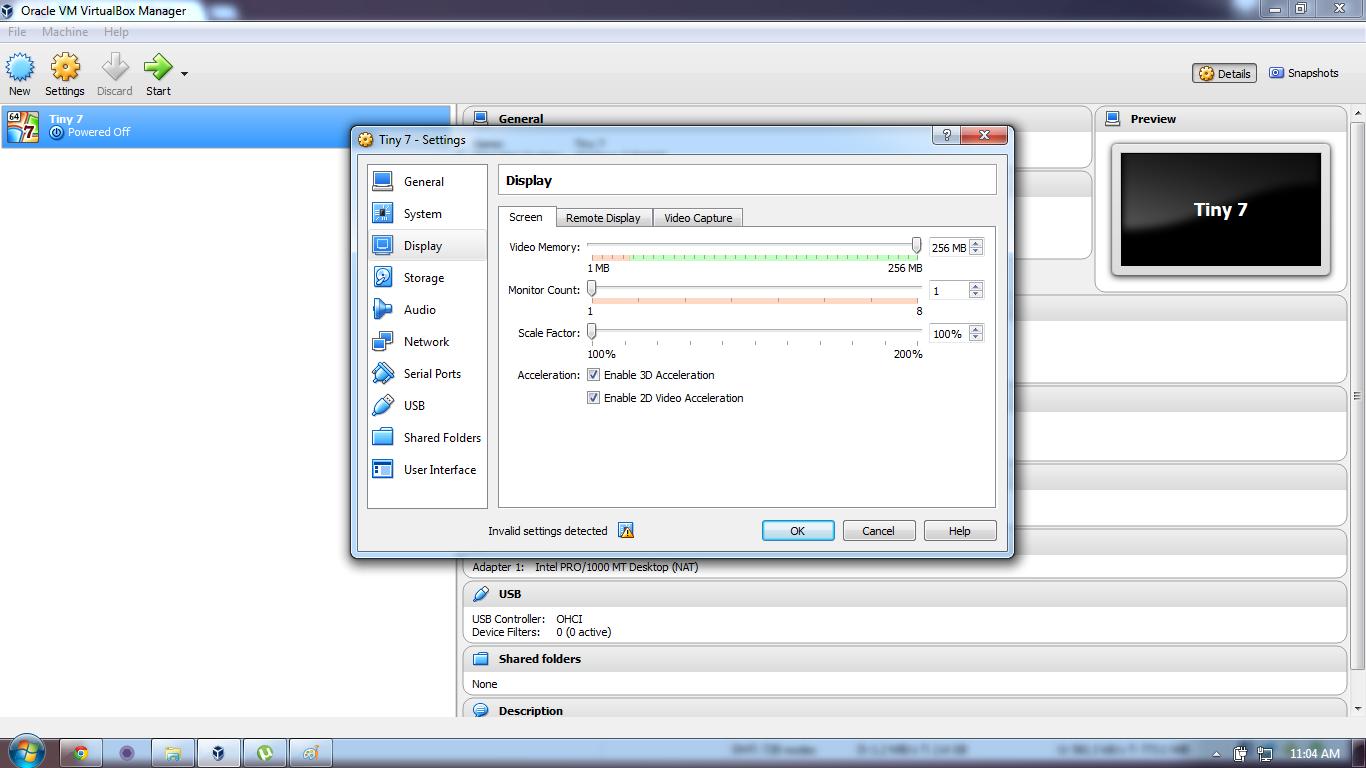 How to install Bluestacks in Virtualbox | Z-xSecurityx