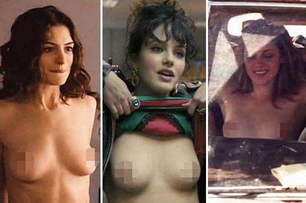 Celebrity photo leaks