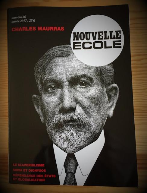 Charles Maurras Krisis Diffusion