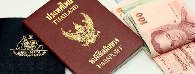 รวมสถานที่ทำพาสปอร์ตทั่วไทย ทำพาสปอร์ตกรุงเทพ ต่างจังหวัด