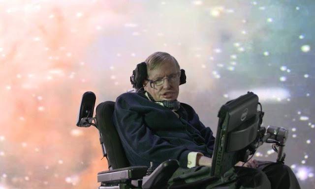 Cientista mais conhecido desde Einstein, Stephen Hawking morre aos 76 anos