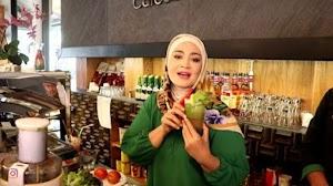 Rahasia Diet Wanita Sehat Ala Dewi Hughes