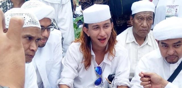 Timses Jokowi-Ma'ruf: Publik Mesti Tahu Habib Bahar Tak Pantas Jadi Keturunan Nabi