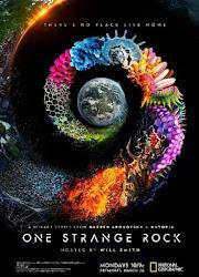 Nuestro planeta (One Strange Rock) online