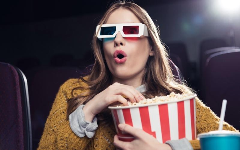 Bu Hafta Vizyondaki Filmler ( 2 - 9 Şubat )