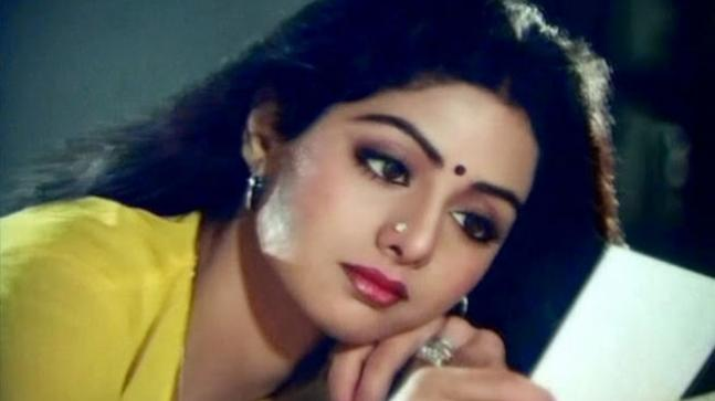 Actress Sridevi Passed Away - BAD NEWS FOR INDIAN FILM