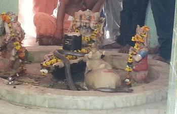 Naag Snake Worship Lord Shiva Salemabad Hindi Story