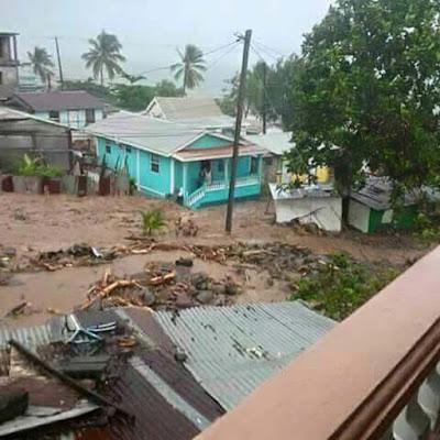 Puerto Rico espera a huracán María en su máxima categoría 5
