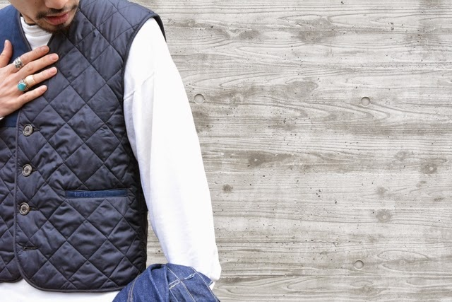 461006e9f7b3a Damagedone Official Blog: BARBOUR TAILORED WAISTCOAT