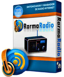 RarmaRadio Pro 2.70.3 with Crack, Patch License Key Free Download