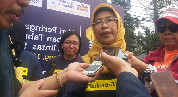 Pemkot Bandung dan BIGRS Luncurkan stopngebut.com