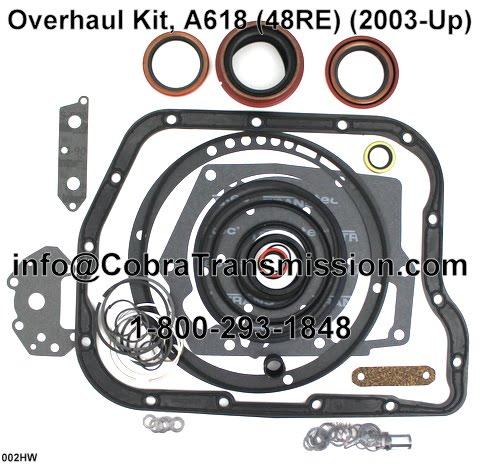 47re manual Shift Kit