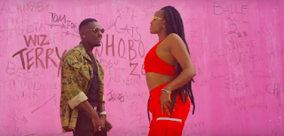 Video Baraka The Prince x Dipper – My type Mp4 Download