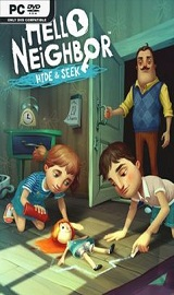 Hello Neighbor Hide and Seek - Hello Neighbor Hide and Seek-SKIDROW