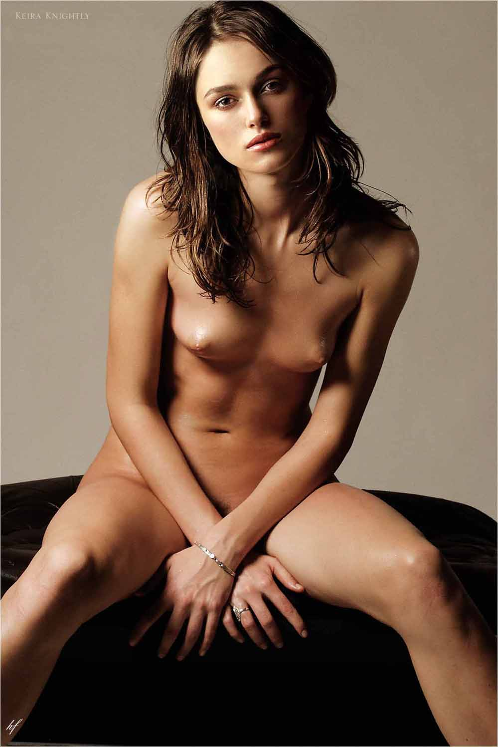 Kira knightle ass naked apologise, but