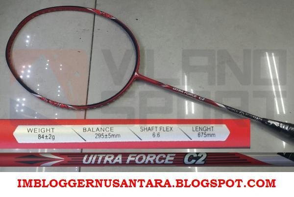 Daftar Harga dan Type Raket Badminton Merk Flypower