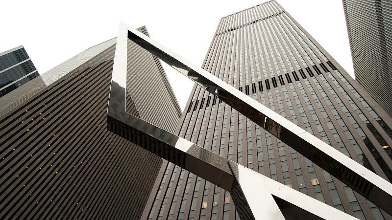 New York City Skyscrapers HD