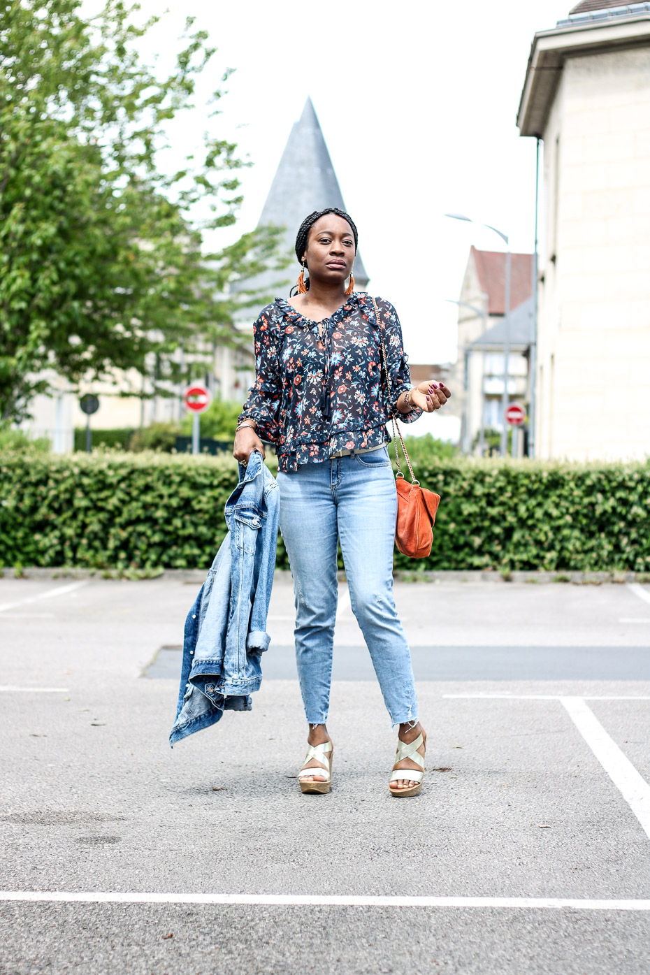 blogueuse mode parisienne