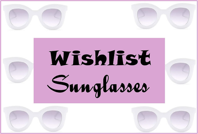 Wishlist Zaful: Sunglasses