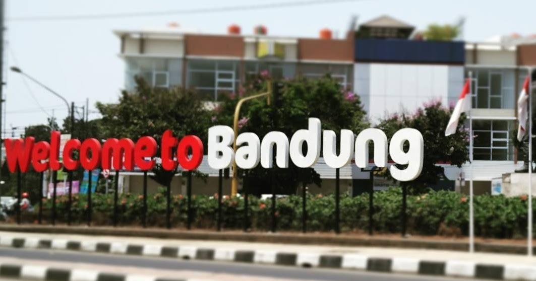Bandung Kota Beribu Wisata Yang Instagramable
