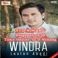 Windra - Melodi Cinto Partamo (Full Album)