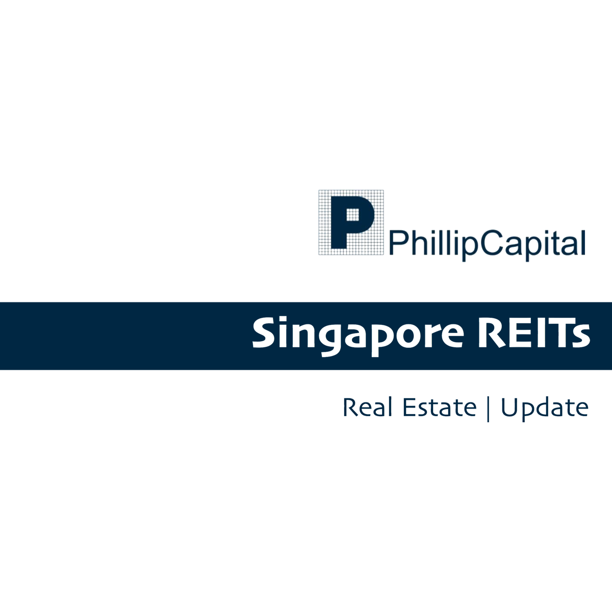 Singapore REITs Monthly Tracker - Phillip Securities Research | SGinvestors.io