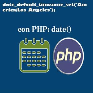 get year, month, day, hour, minute, second with php | code time()