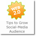 15 Tips to Grow Social-Media Audience for Startup
