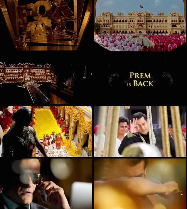 "Prem Ratan Dhan Payo Official Trailer 720p HD Download"" title="