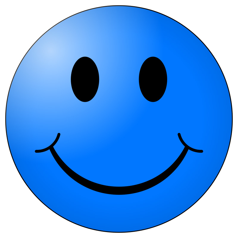 12 Smileys and Emoticons in Various Colors | Smiley Symbol