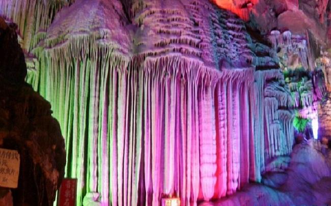 Cueva de la reed flute-5