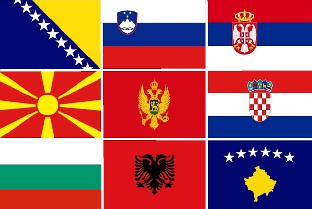 UN-Prognose: Balkan stirbt langsam aus