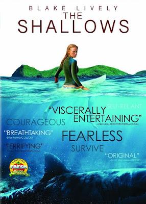 The Shallows [.Latino.]