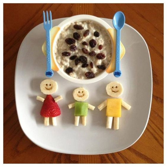 alimentação saudável para criança