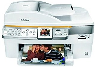 Kodak 5500 AIO Driver Download