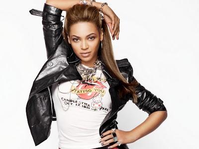 Profil dan Biografi Lengkap Beyonce