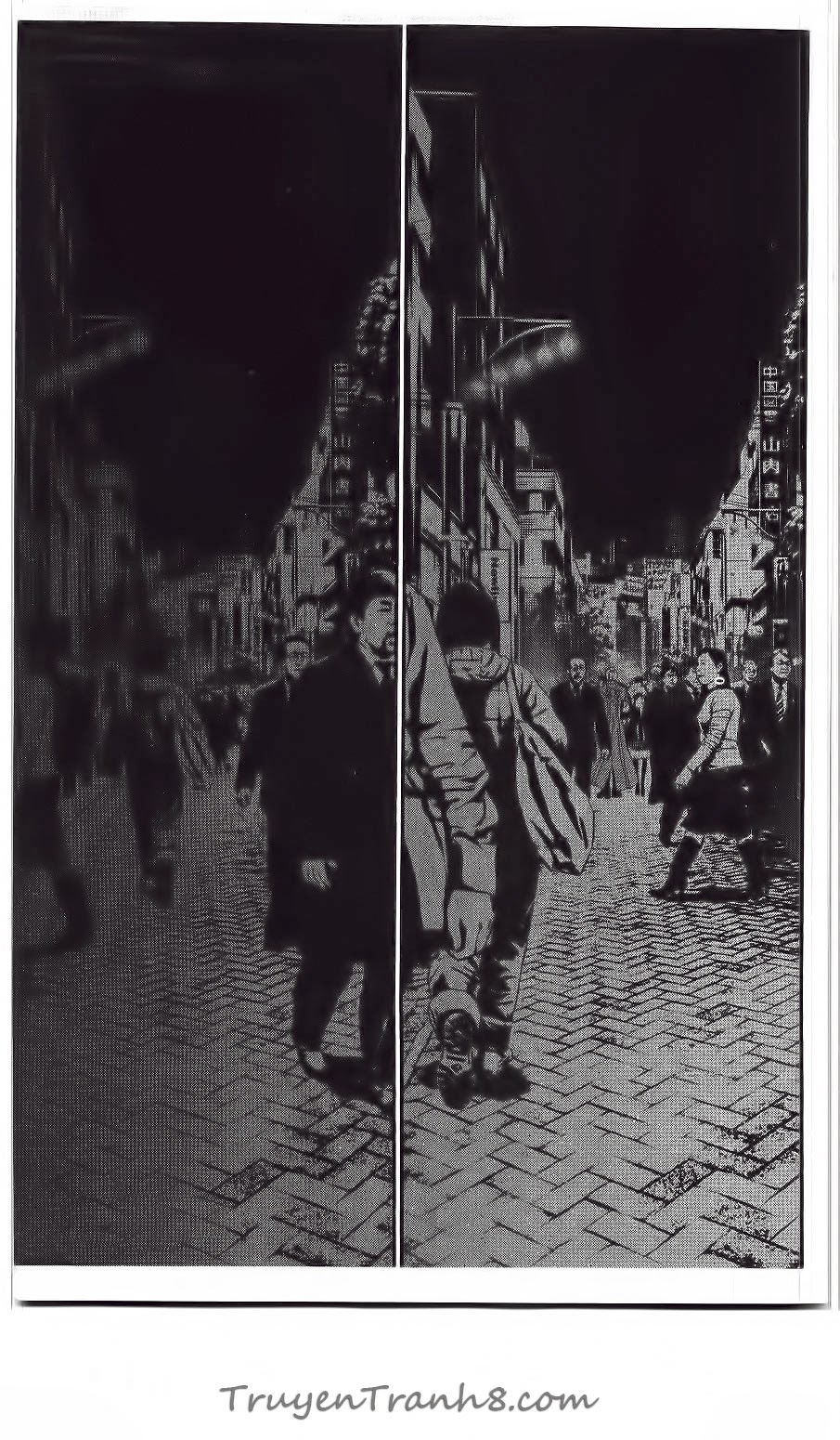 Shiki chapter 42 trang 48