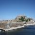 Γυναίκα έπεσε από τα τείχη του Παλαιού Φρουρίου στην Κέρκυρα