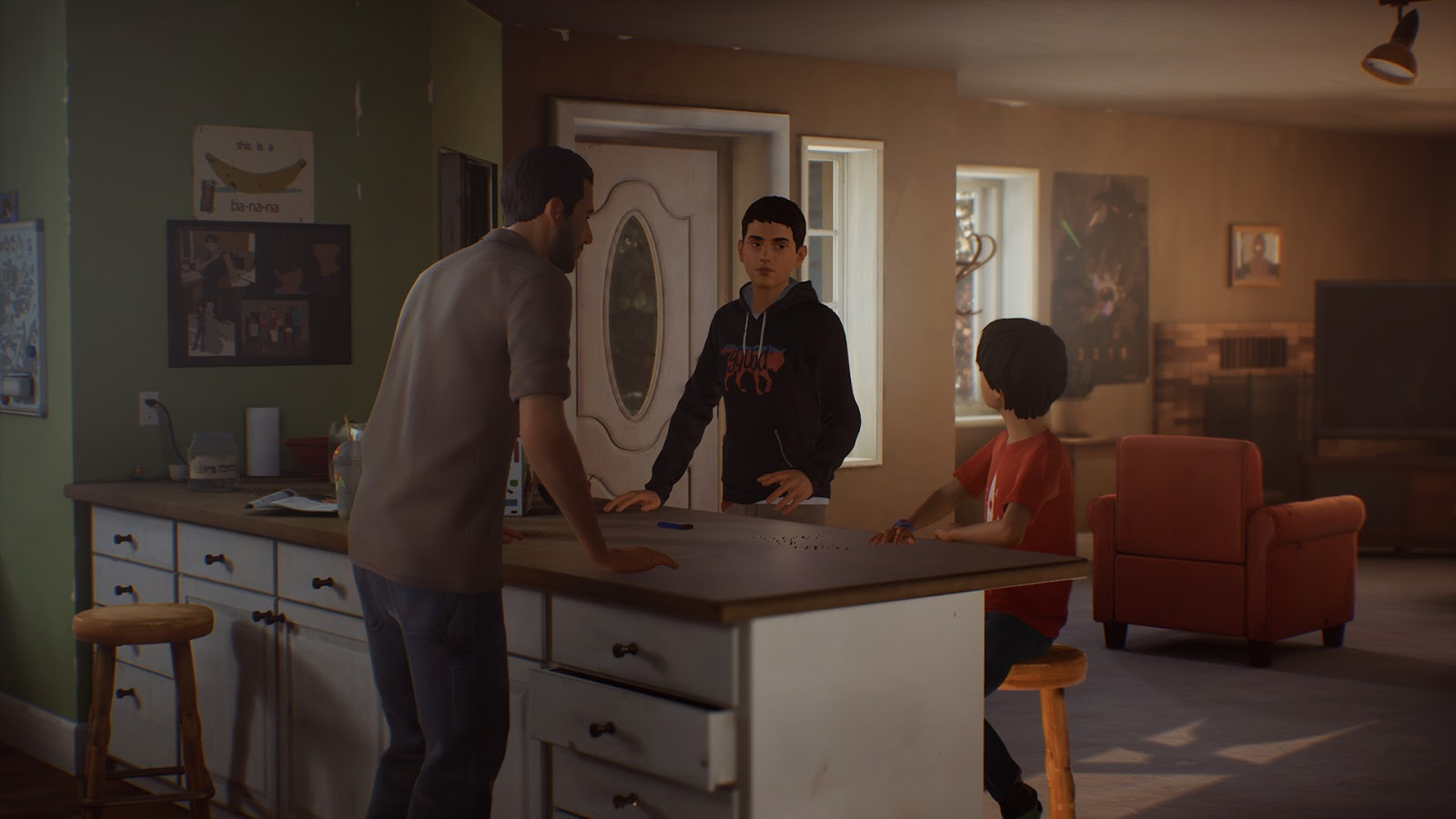 Life Is Strange 2 Episode 2 Rules PC ESPAÑOL (CPY) 7