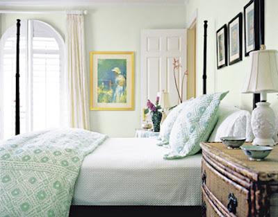 การจัดฮวงจุ้ยห้องนอนที่ดีแบบง่ายๆ 4